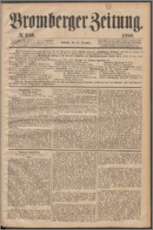 Bromberger Zeitung, 1880, nr 346