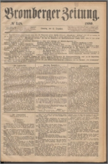 Bromberger Zeitung, 1880, nr 348