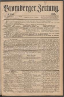Bromberger Zeitung, 1880, nr 350
