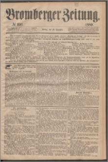 Bromberger Zeitung, 1880, nr 351