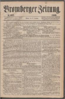 Bromberger Zeitung, 1880, nr 352