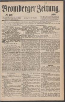 Bromberger Zeitung, 1880, nr 356