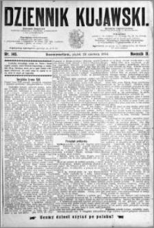 Dziennik Kujawski 1894.06.29 R.2 nr 145