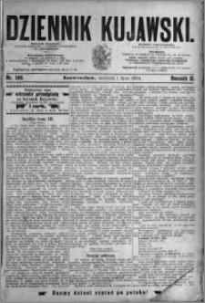 Dziennik Kujawski 1894.07.01 R.2 nr 146