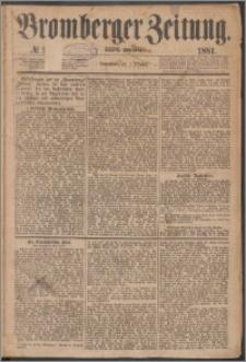 Bromberger Zeitung, 1881, nr 266