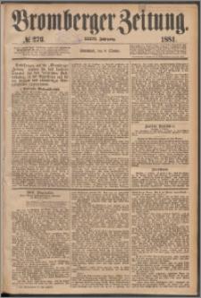 Bromberger Zeitung, 1881, nr 273