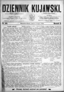 Dziennik Kujawski 1894.07.13 R.2 nr 156