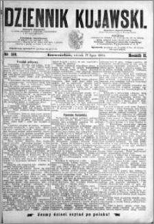 Dziennik Kujawski 1894.07.17 R.2 nr 159