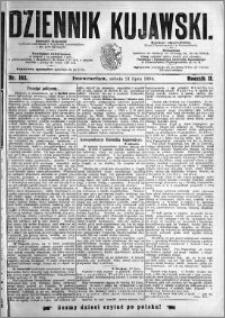 Dziennik Kujawski 1894.07.21 R.2 nr 163