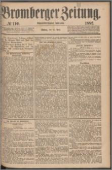Bromberger Zeitung, 1882, nr 110