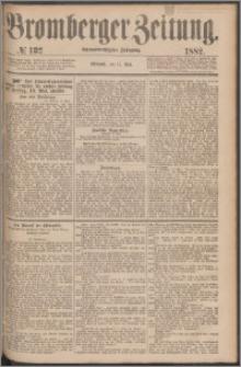 Bromberger Zeitung, 1882, nr 132
