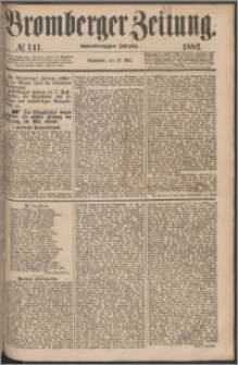 Bromberger Zeitung, 1882, nr 141