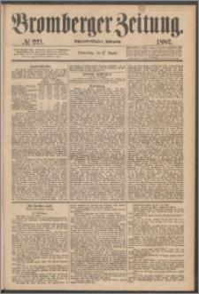 Bromberger Zeitung, 1882, nr 221
