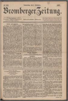 Bromberger Zeitung, 1882, nr 242