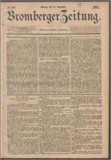Bromberger Zeitung, 1882, nr 246