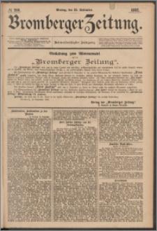 Bromberger Zeitung, 1882, nr 260