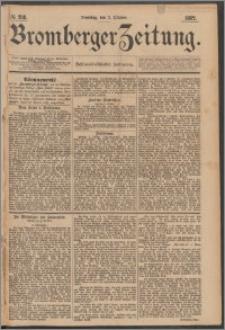 Bromberger Zeitung, 1882, nr 268