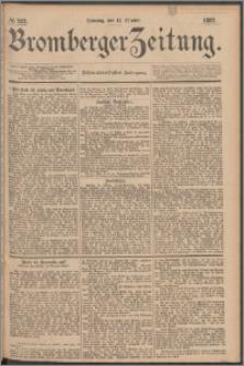 Bromberger Zeitung, 1882, nr 282