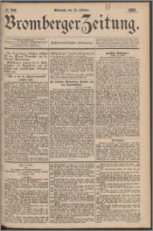 Bromberger Zeitung, 1882, nr 290