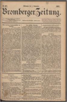 Bromberger Zeitung, 1882, nr 297