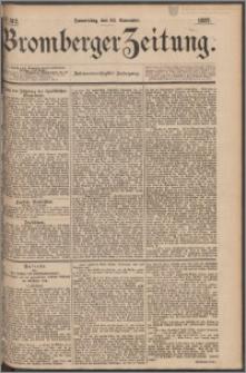 Bromberger Zeitung, 1882, nr 312