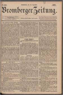 Bromberger Zeitung, 1882, nr 342