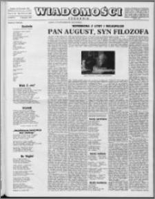 Wiadomości, R. 12 nr 44 (605), 1957