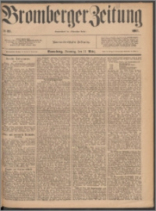 Bromberger Zeitung, 1883, nr 69