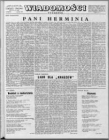 Wiadomości, R. 12 nr 48 (609), 1957