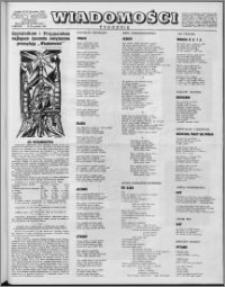 Wiadomości, R. 12 nr 51/52 (612/613), 1957
