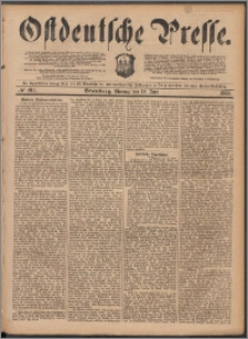 Bromberger Zeitung, 1883, nr 161