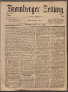 Bromberger Zeitung, 1883, nr 208