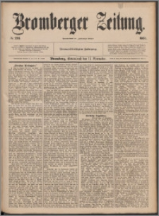 Bromberger Zeitung, 1883, nr 293