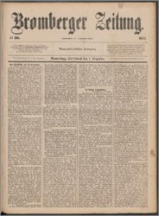 Bromberger Zeitung, 1883, nr 305
