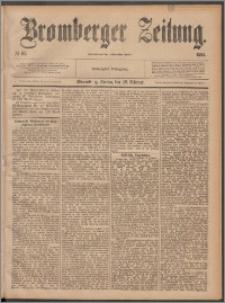 Bromberger Zeitung, 1884, nr 51