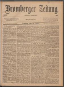 Bromberger Zeitung, 1884, nr 57