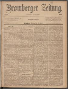 Bromberger Zeitung, 1884, nr 110