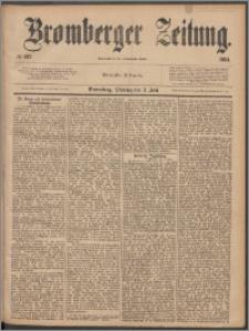 Bromberger Zeitung, 1884, nr 127