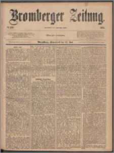 Bromberger Zeitung, 1884, nr 137