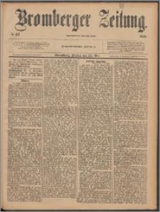 Bromberger Zeitung, 1885, nr 117
