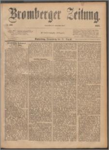 Bromberger Zeitung, 1885, nr 193