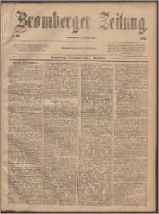 Bromberger Zeitung, 1885, nr 261