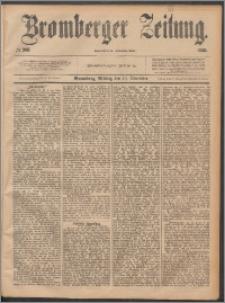 Bromberger Zeitung, 1885, nr 268
