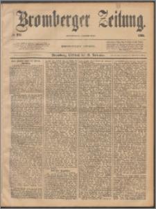 Bromberger Zeitung, 1885, nr 270