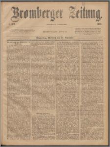 Bromberger Zeitung, 1885, nr 276