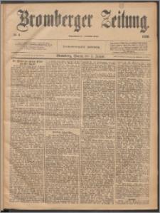Bromberger Zeitung, 1886, nr 2