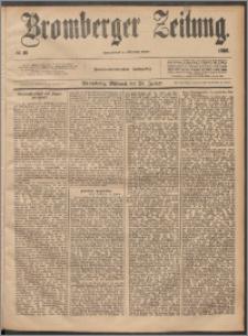 Bromberger Zeitung, 1886, nr 16