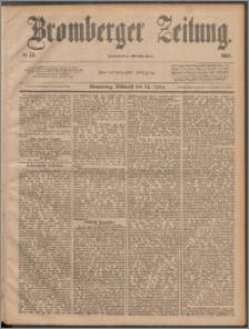 Bromberger Zeitung, 1886, nr 70