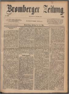 Bromberger Zeitung, 1886, nr 112