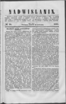 Nadwiślanin, 1860.04.17 R. 11 nr 30